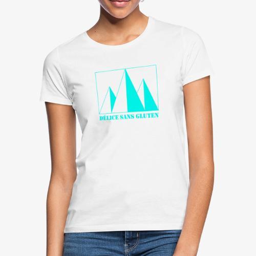 Snow Mountain ! Délice sans gluten - Women's T-Shirt
