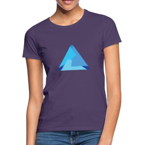 Pyramide - T-shirt Femme