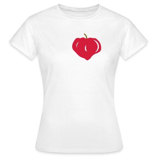 i_love_spice-eps - Naisten t-paita