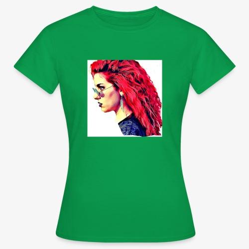 MINERVA - Camiseta mujer