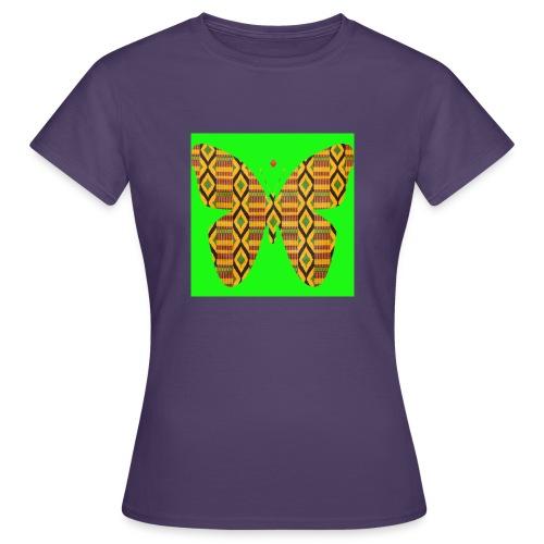 African design - T-shirt Femme