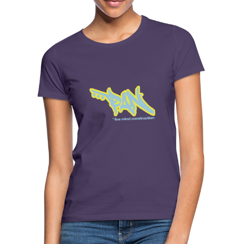 PAN - Frauen T-Shirt
