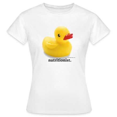rubberduck2 - Women's T-Shirt