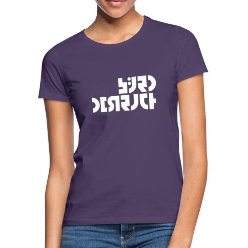 BD Kata - Frauen T-Shirt