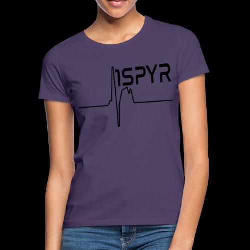 1SPYR - T-shirt Femme