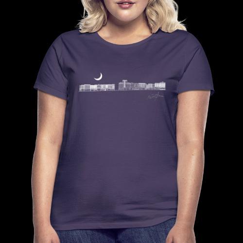 D21 El Eje Montera V1 W - Camiseta mujer