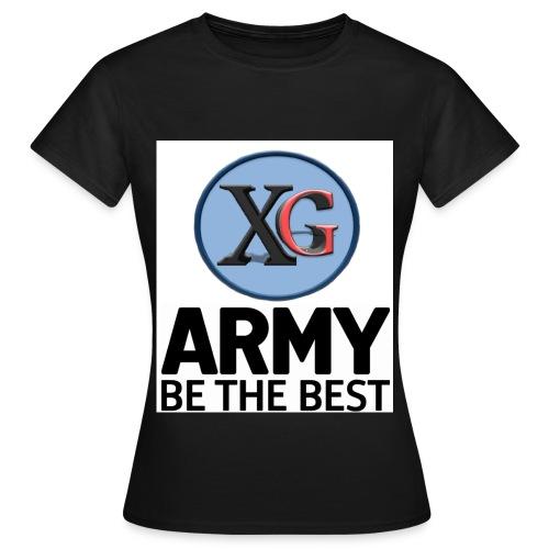 xg t shirt jpg - Women's T-Shirt