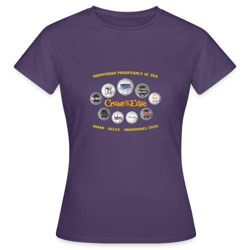 CTTEshirt2020NEW - Women's T-Shirt