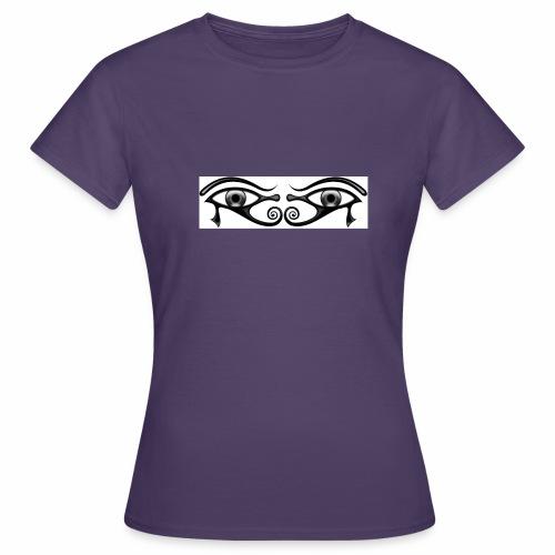 regard - T-shirt Femme