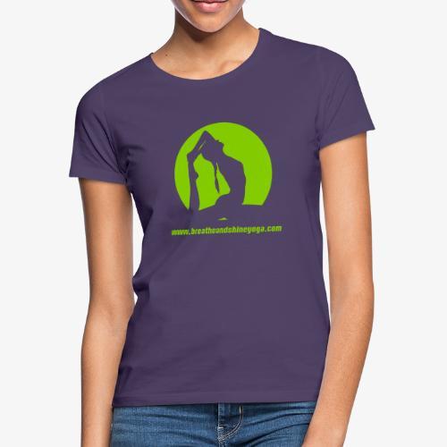 Foot to Head - Women's T-Shirt