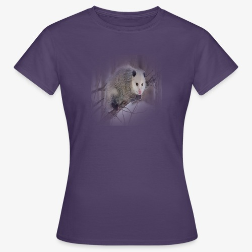 opposum - Frauen T-Shirt