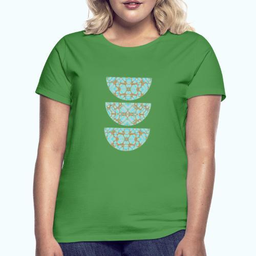 Geometry compostion - Women's T-Shirt