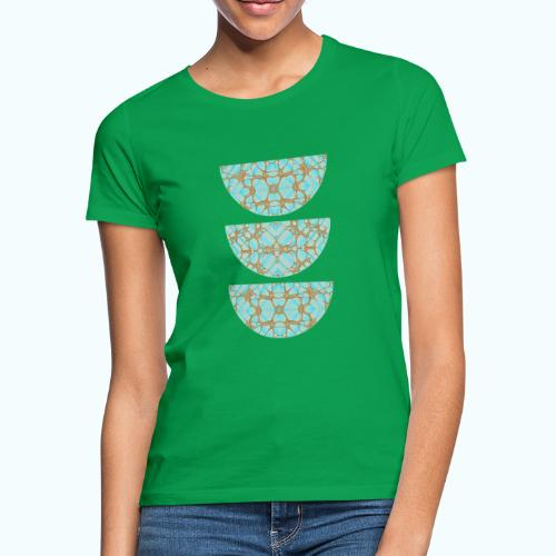 Geometry compostion - Women's T-Shirt