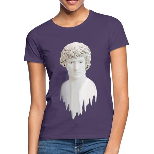 Liquid Adonis - Women's T-Shirt