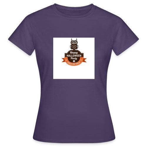 helloween 5 - Women's T-Shirt