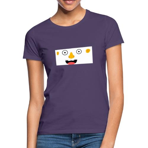 CRAZY FACE - Women's T-Shirt