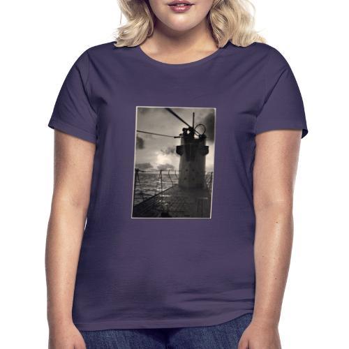 U-Boot - Camiseta mujer