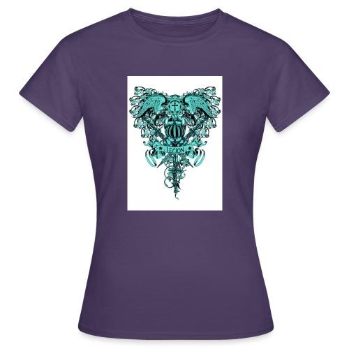 legion - T-shirt Femme