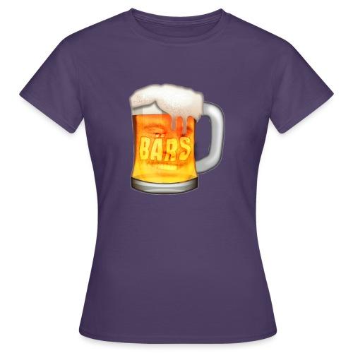 Bärs! kläder - T-shirt dam