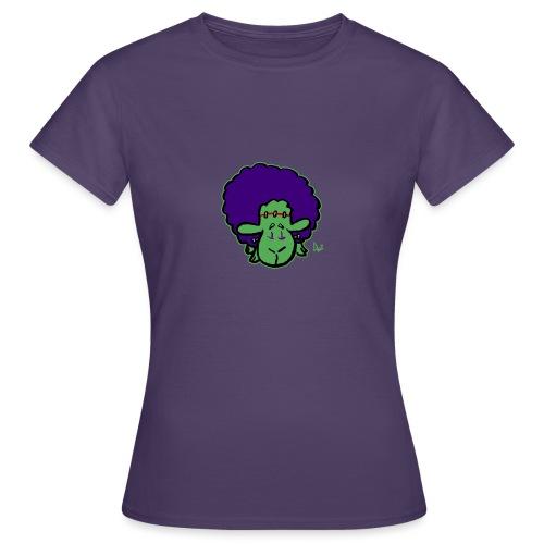 Frankensheep's Monster - T-skjorte for kvinner