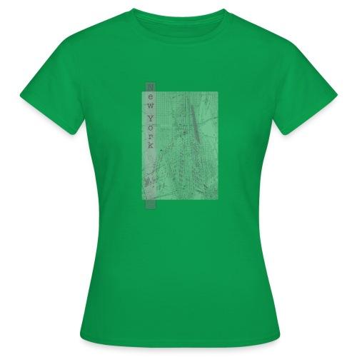 New York - Women's T-Shirt