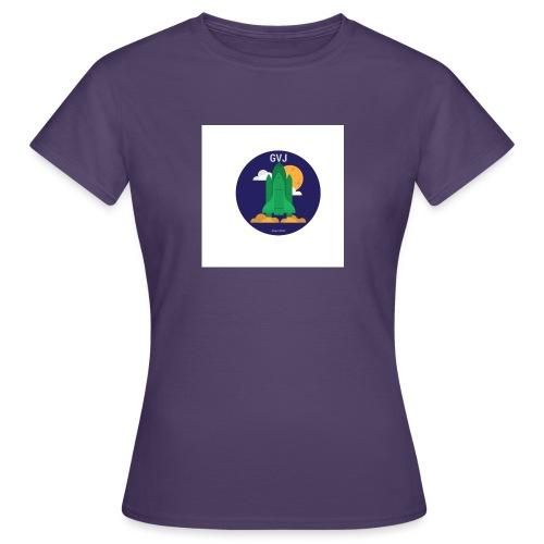 ESTABLISHED 1856 - T-shirt Femme