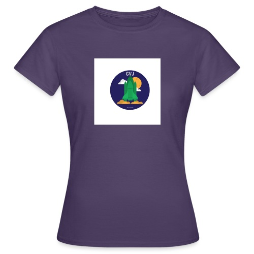 ESTABLISHED 1856 - T-shirt Femme