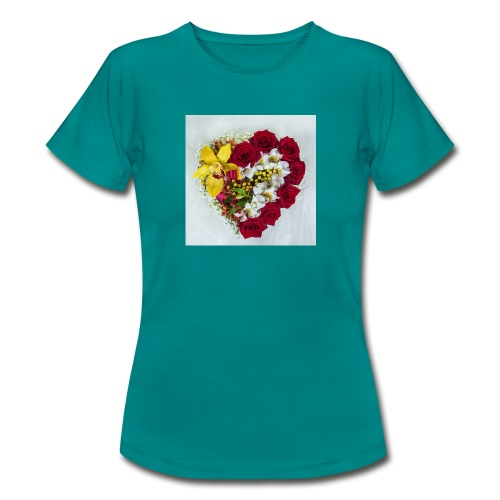 T-Shirts und Blusen - Frauen T-Shirt