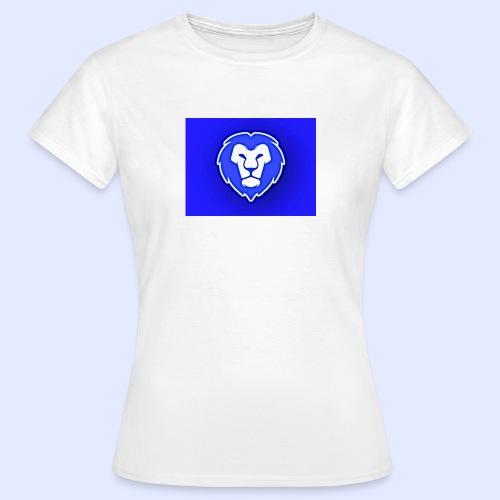 FocusLion - Naisten t-paita