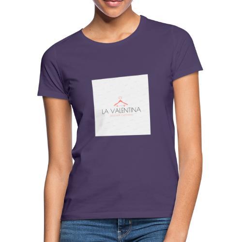 Met merk er op - Vrouwen T-shirt
