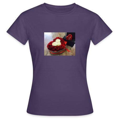 Lieben - Frauen T-Shirt