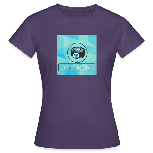 My Logo! - Frauen T-Shirt