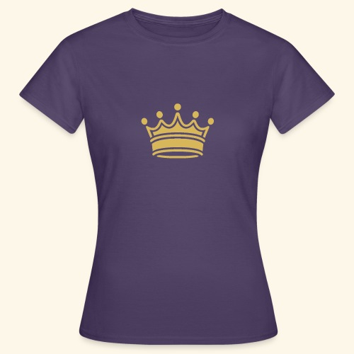 crown - Women's T-Shirt