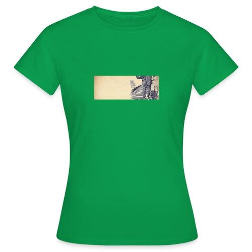 solo.pigion - T-shirt Femme