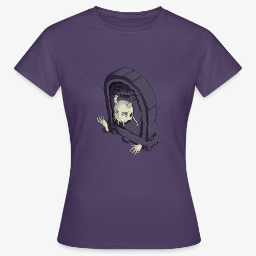 Tumb - Maglietta da donna