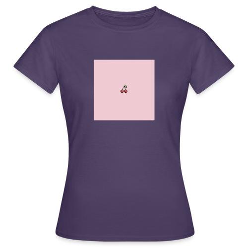 9099D7D2 BB40 4816 AEF8 2318B3AA67E1 - Dame-T-shirt