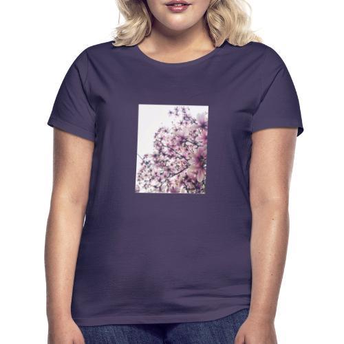 magnolia - Maglietta da donna