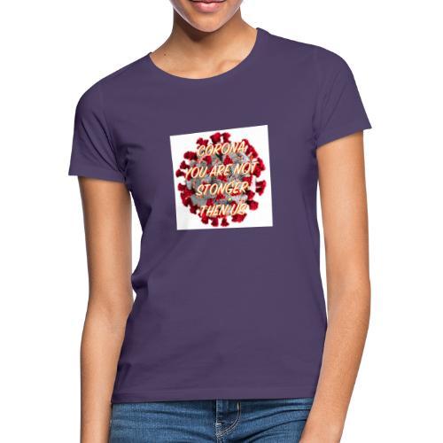 Corona - Camiseta mujer