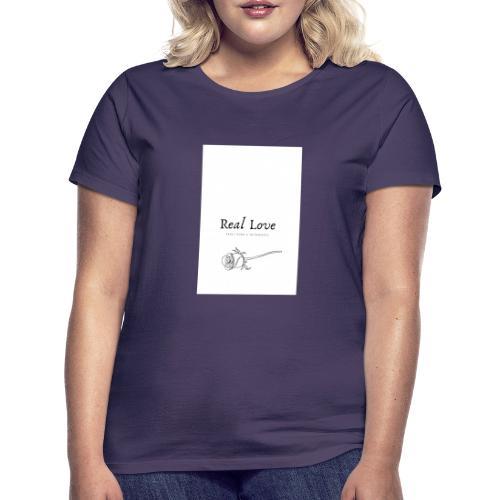 20191118 031357 0000 - Frauen T-Shirt