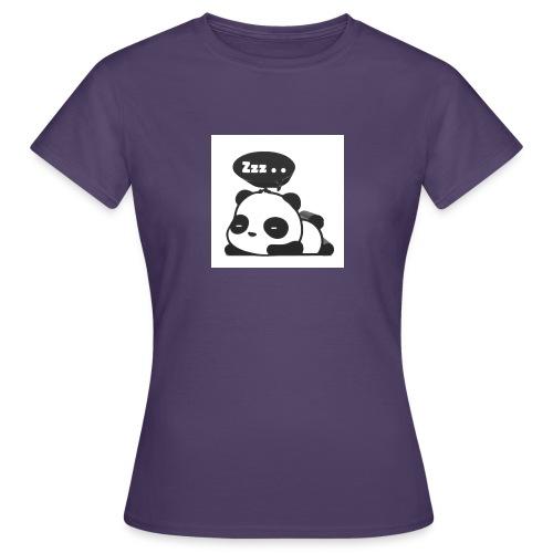 shinypandas - Women's T-Shirt