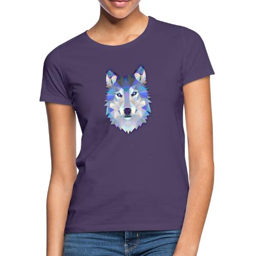 Wolf - Maglietta da donna