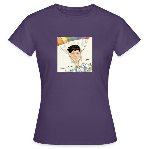 Wanderingoak629 - Women's T-Shirt
