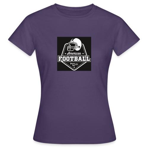 mpzgrossneu - Frauen T-Shirt