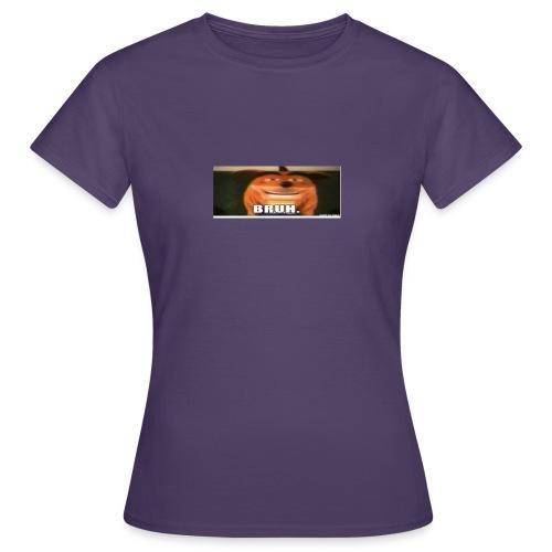 BRUH - Women's T-Shirt