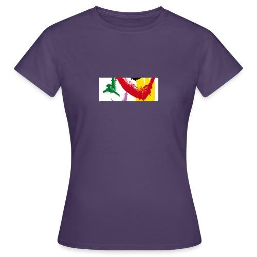 Feria 2017 - T-shirt Femme