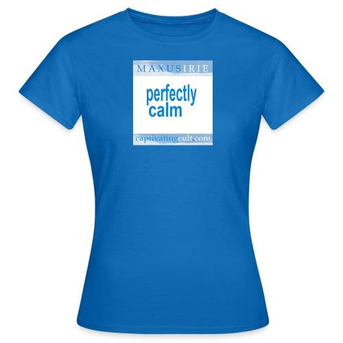 Maxus Irie Perfectly Calm - Women's T-Shirt