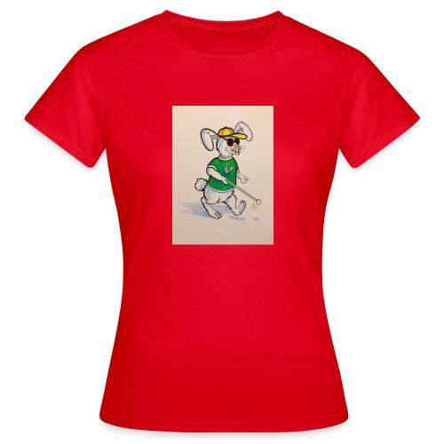 D8E258B9 C408 4AB5 BC9C AD4A1FA0B347 - Women's T-Shirt