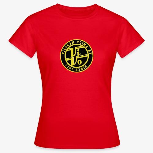 ViVo Since 1971 - Naisten t-paita