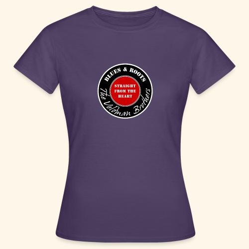 The Veldman Brothers - Vrouwen T-shirt