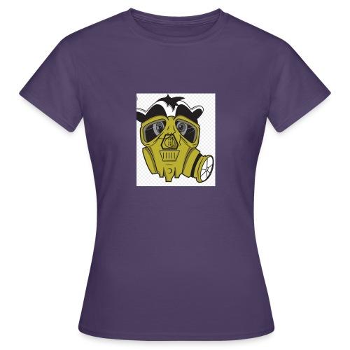 2CBDE724 49CE 4C21 9C40 F3D561AB4A83 - Women's T-Shirt